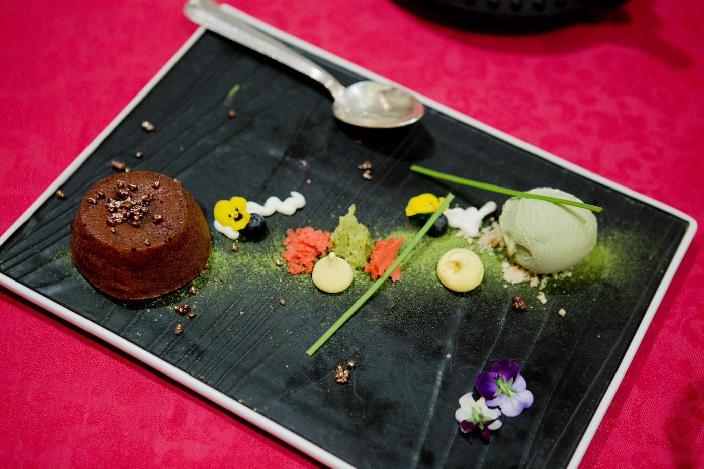 Dinner im Shang Palace – Dubai's bestes chinesisches Restaurant