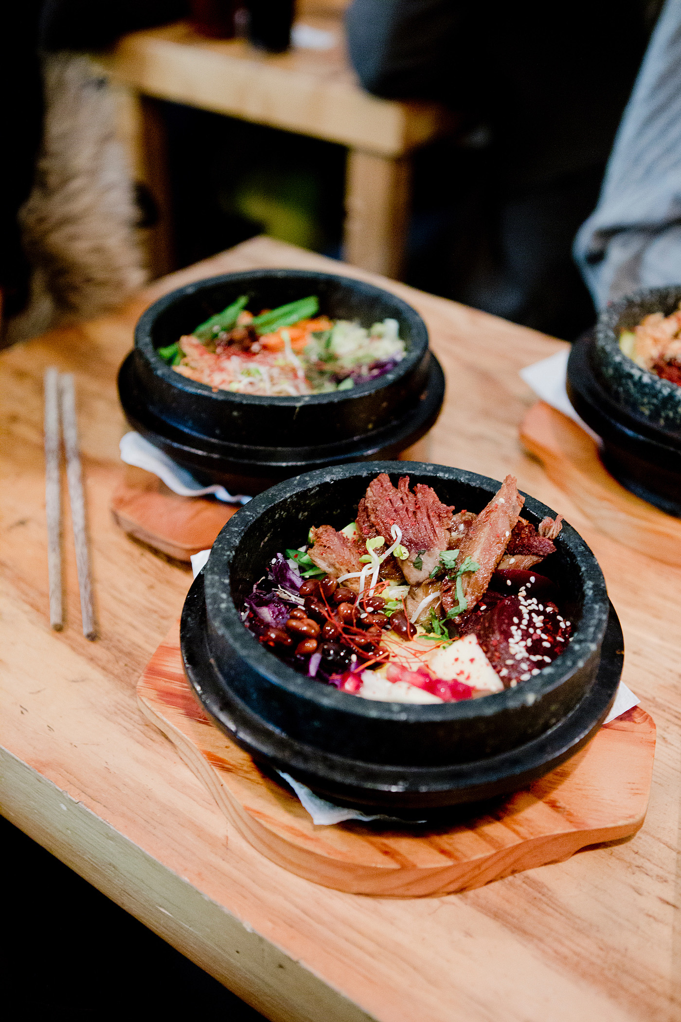 Korean food in Berlin, Koreanisch in Berlin Mercosy, corean in Berlin, where to eat in Berlin, Berling Korean restaurant