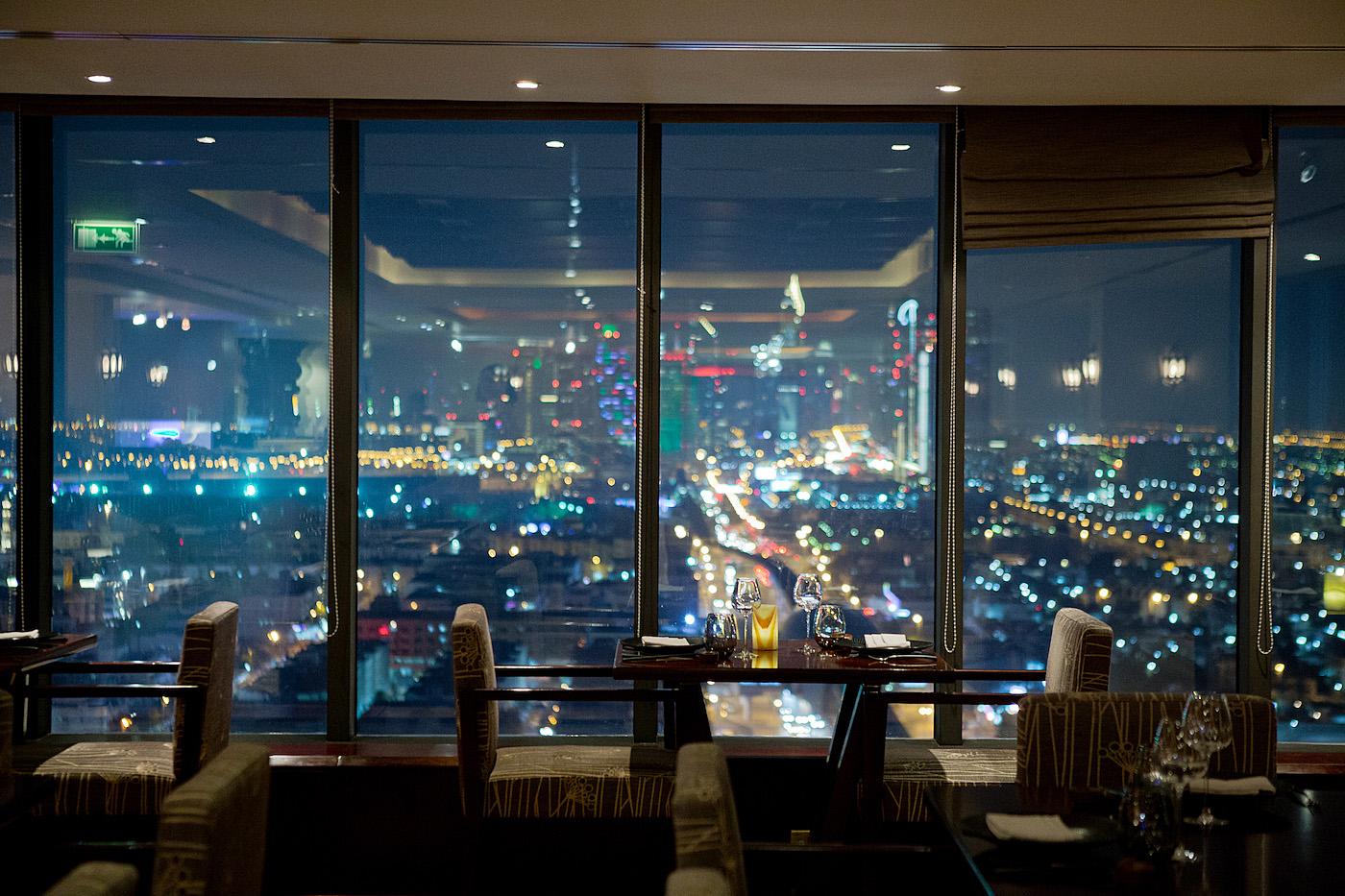 Kris Kin Hotel Dubai
