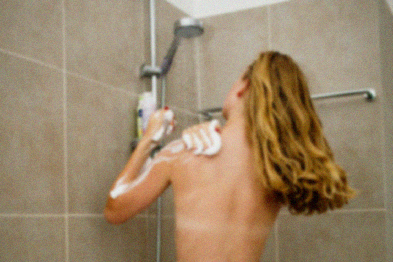 My Do's & Don'ts under the shower! {& giveaway}