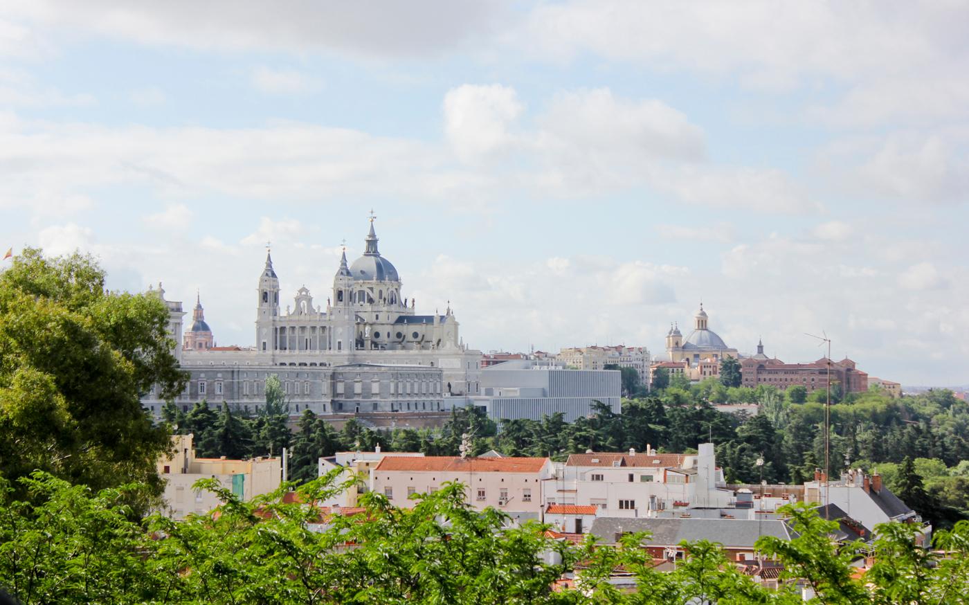 72h Madrid –<em>cultura y placer</em>