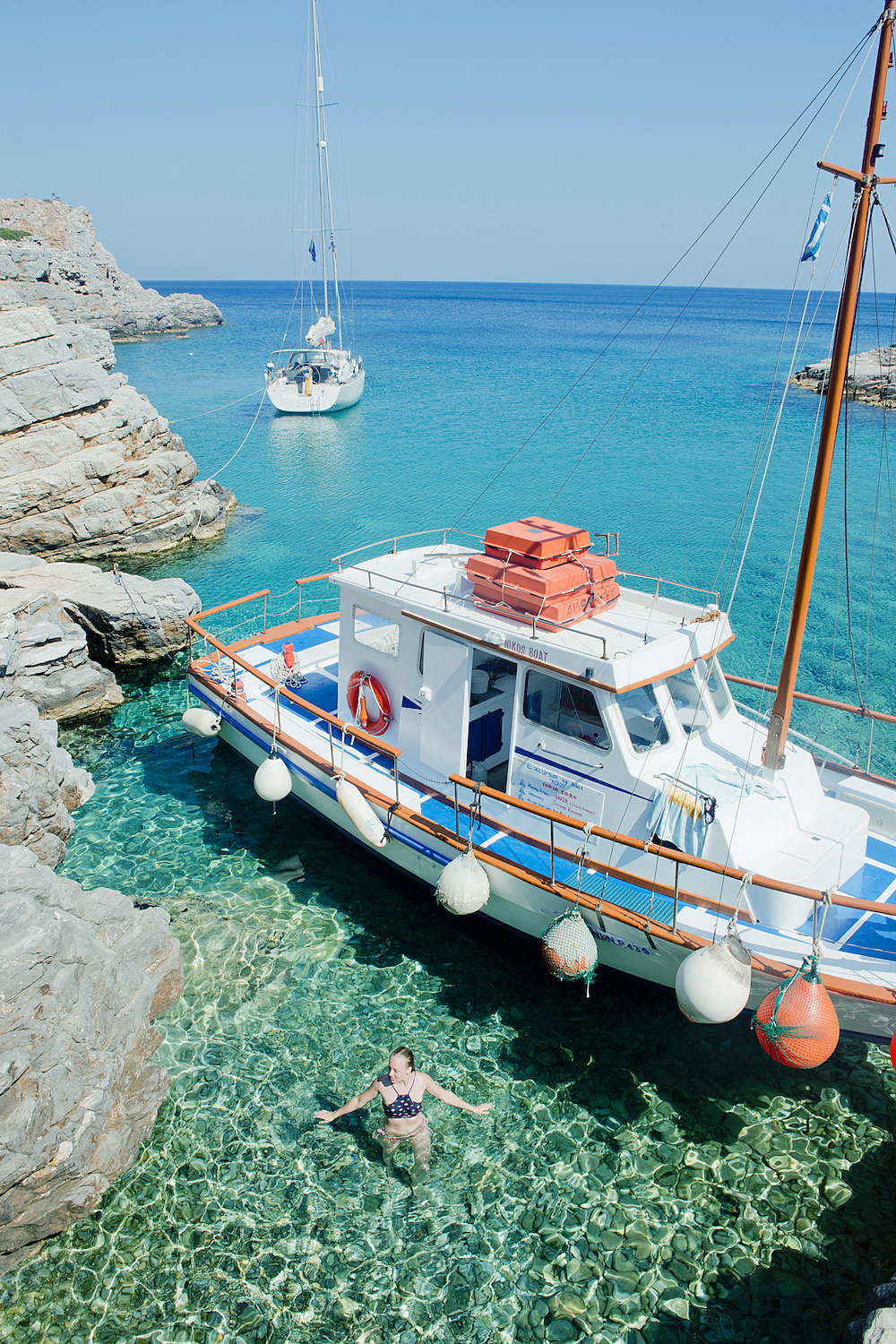 10 things to do on karpathos greece | www.thegoldenbun.com