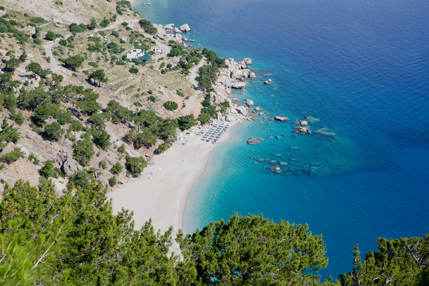 10 things I hate about Karpathos