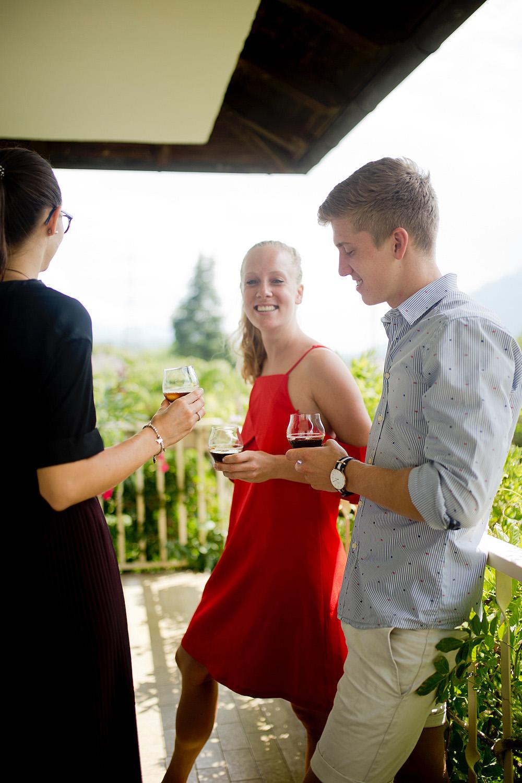 Einladen ist das neue ausgehen – amaro averna drinks - averna aperitivo | www.thegoldenbun.com