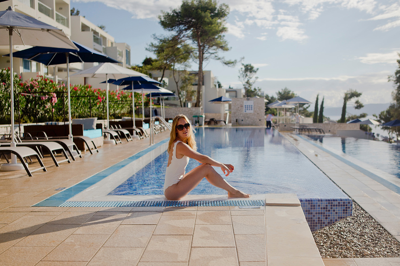 Spontaneous holiday to Croatia –Valamar Girandella Resort in Rabac