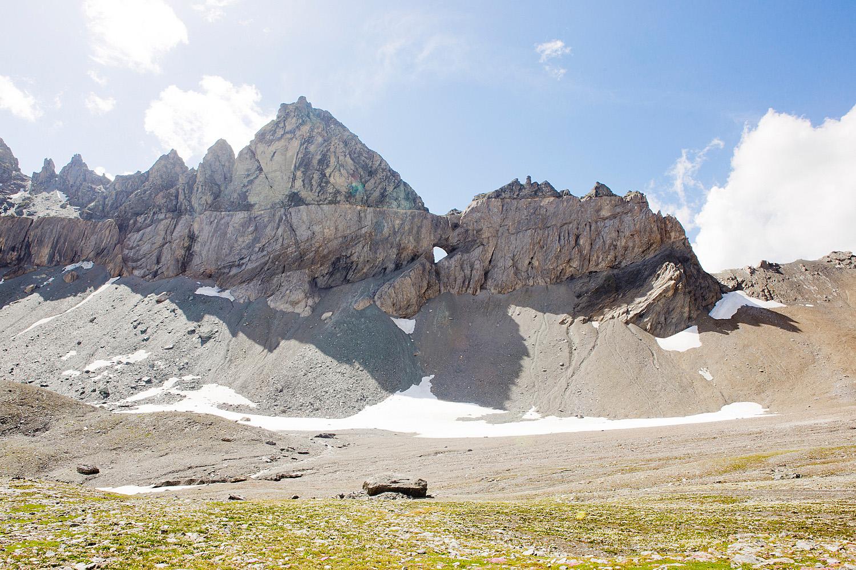 Klettersteig Flims : Www.thegoldenbun.com wandern in flims klettersteig pinuth