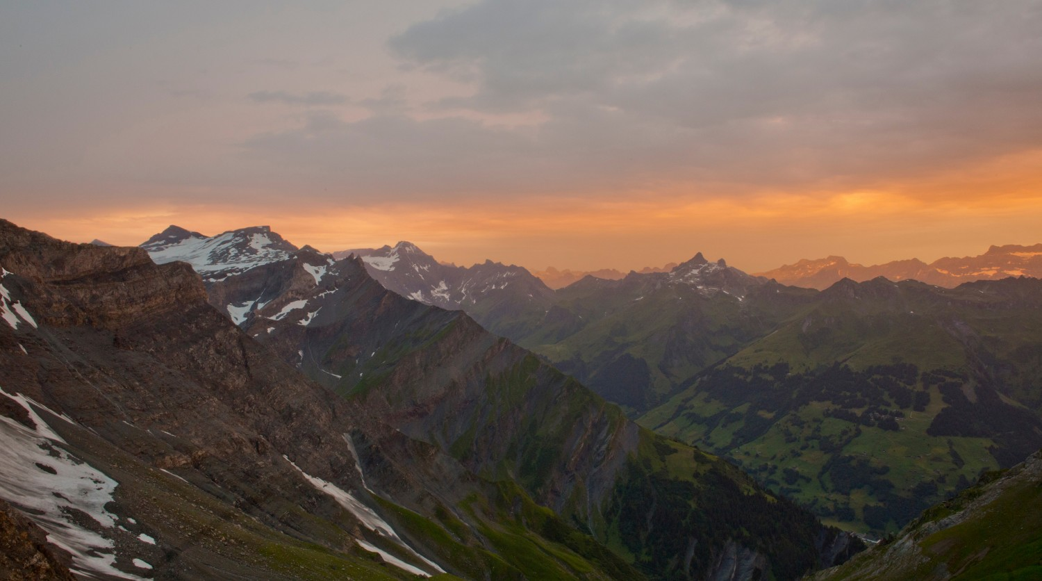 <em>#fromFlimswithLove</em> | First alpine hut night stop, the oldest via ferrata of Switzerland and e-biking to lake Cauma