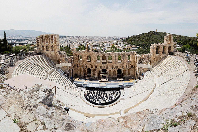 Der Athen Guide –<em>Pariser flair in Kolonaki, Soho feeling in Psyrri und mehr!</em>