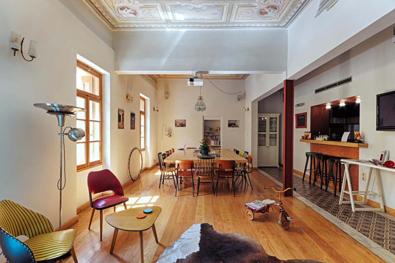 5 Hotels in Athens for everyone's wallet