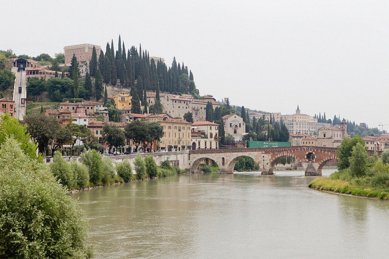 A mini guide to Verona & photo diary