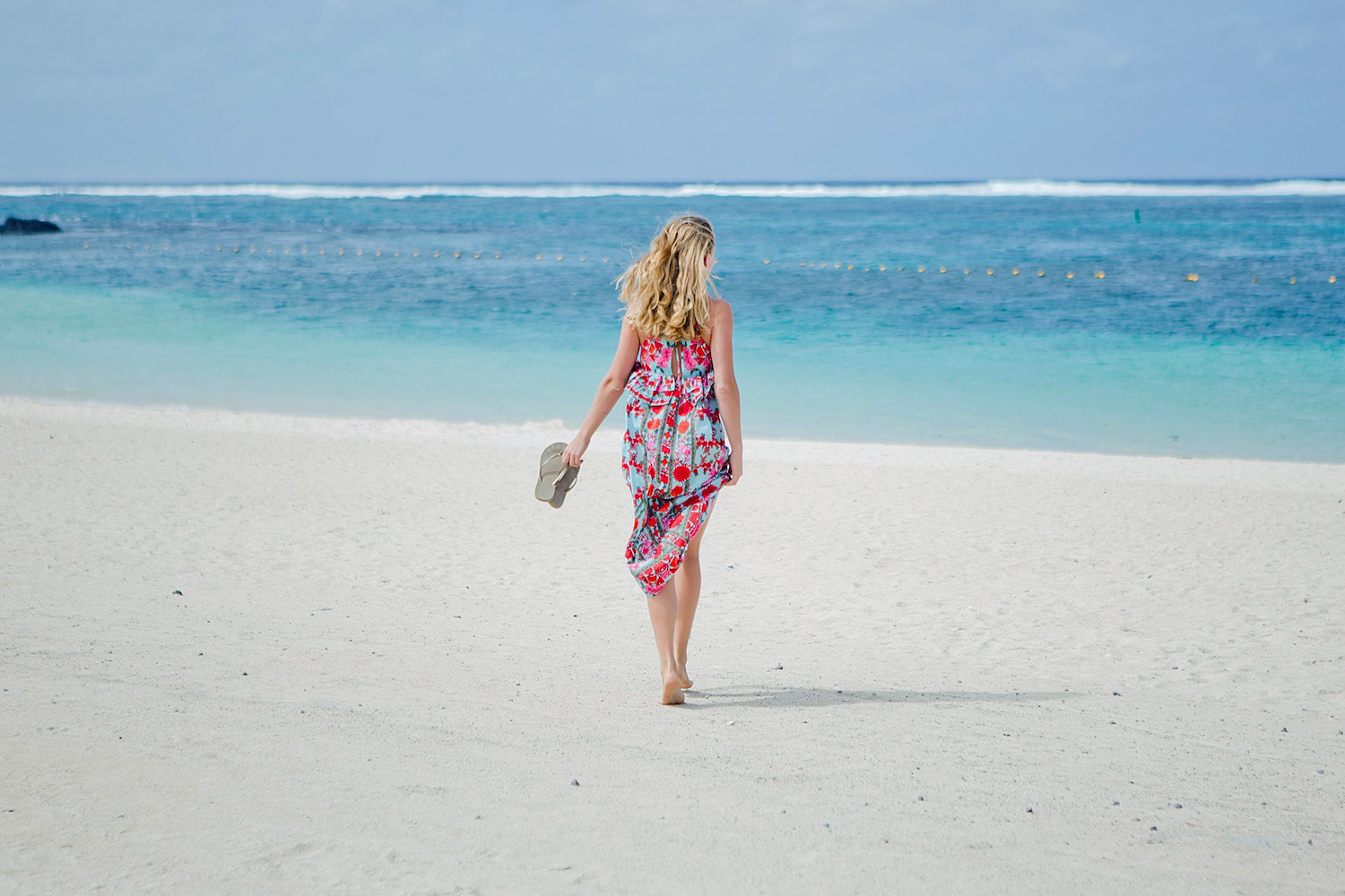 Long Beach – A Sun Resort Mauritius <br><em>where to stay on Mauritius</em>
