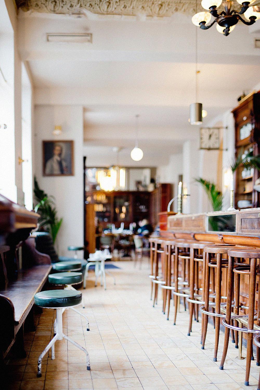 ORA Berlin Kreuzberg Café Berlin