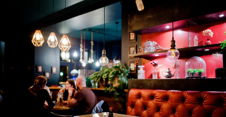 Asian restaurant in Berlin | Akemi –Fusion dinner in Prenzlauerberg