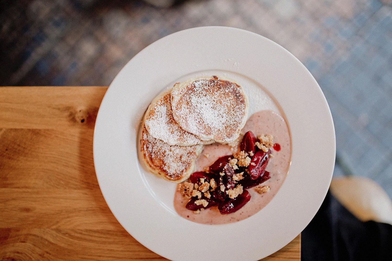"Breakfast in Berlin |""Gutes im Glas"" im ZIP in Neukölln"