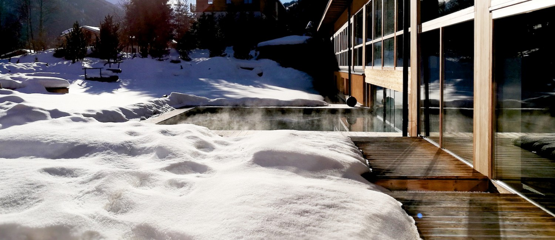 AROSEA Life Balance <br><em>Schneeschuhwandern im Ultental, Heubetten und Enzyanschnaps…</em>