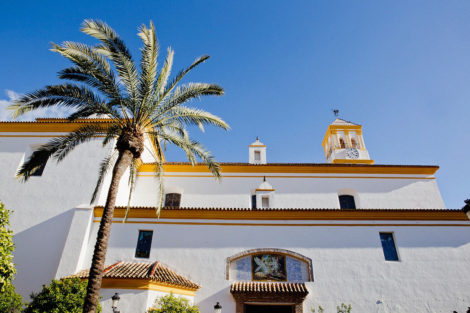 Marbella in low season – my recommendations!