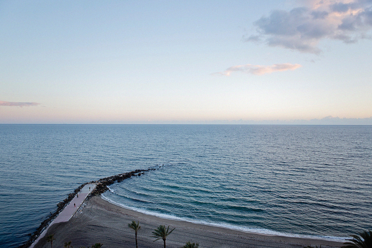 Living the Marbella lifestyle – Amàre Marbella Beach Hotel