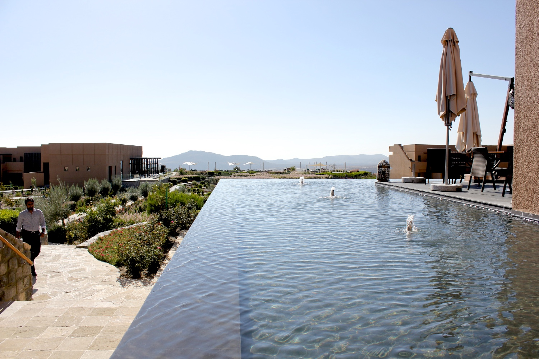 Oman | Anantara Al Jabal Al Akhdar Resort – eine Reise in das Siq Gebirge