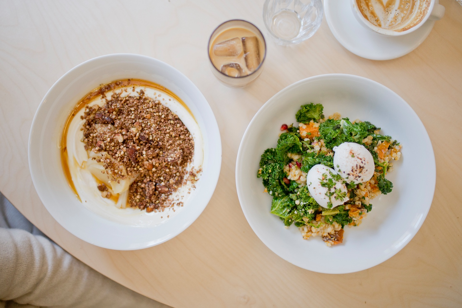 Breakfast in Berlin | The Future Breakfast<br> <em>breakfast on another level in Neukölln</em>