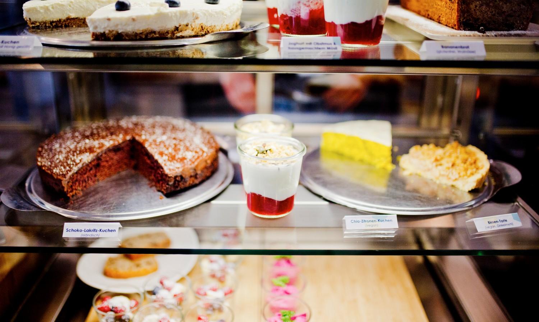 Café Blá –Icelandic café in Munich