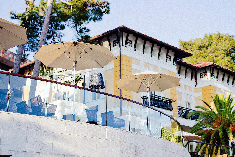 Boutique Hotel Alhambra & Villa Augusta, Croatia, Kvarner, Lošinj