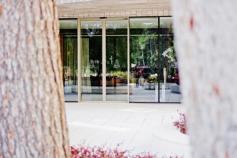 Mali lo inj luxuri ser geheimtipp boutique hotel for Boutique hotel intermezzo 4 pag croatie