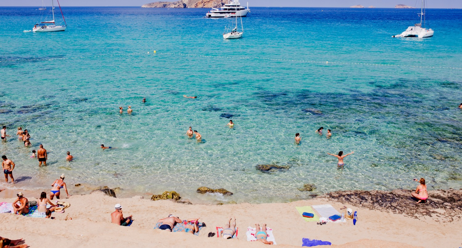 Girls trip to Ibiza – your 4 days itineray