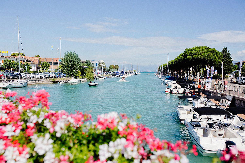 Lago Di Garda Gardasee Urlaub Wochenendtrip Von München 8