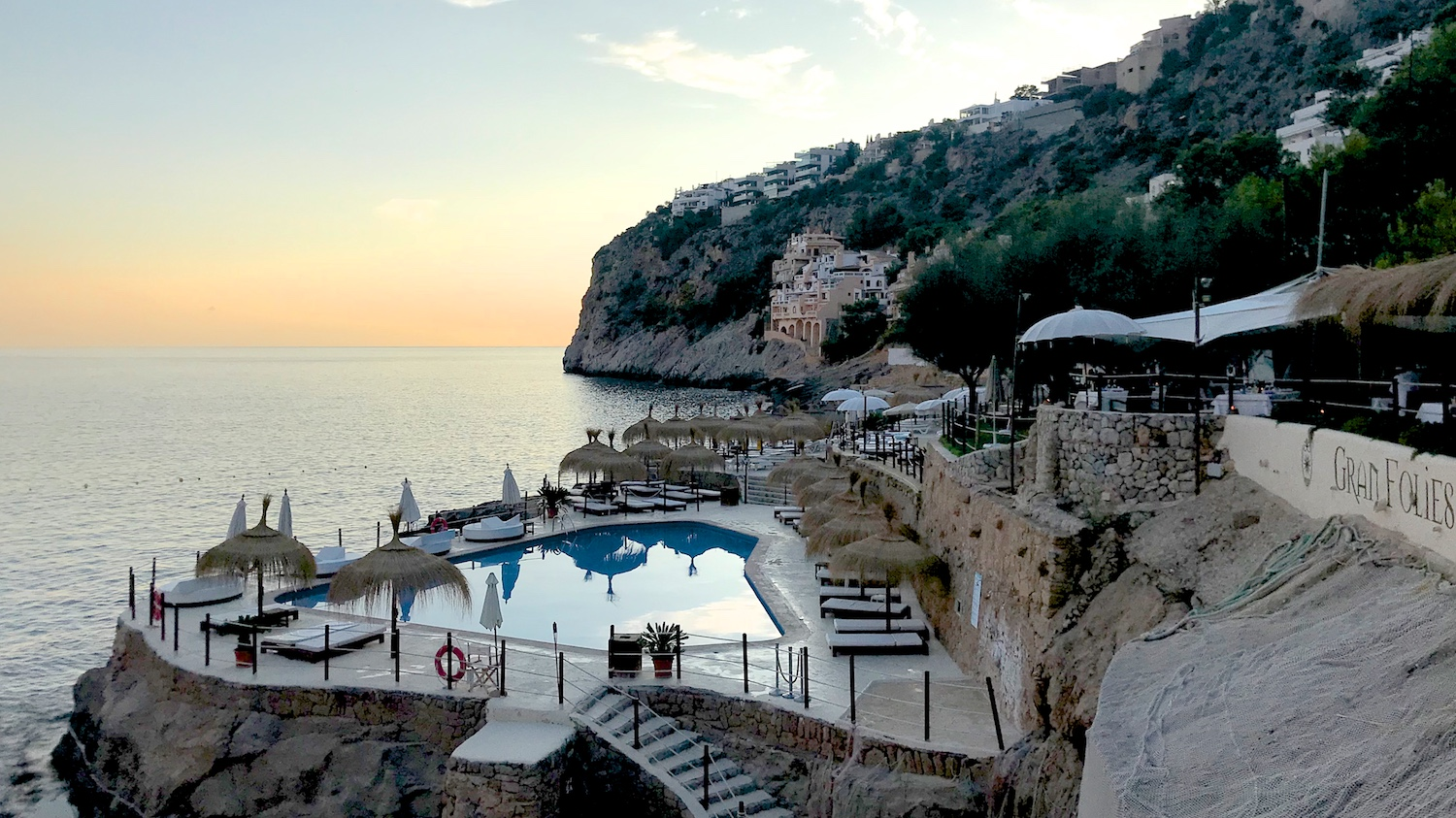 mallorca grand folies beach club mallorca recommendation