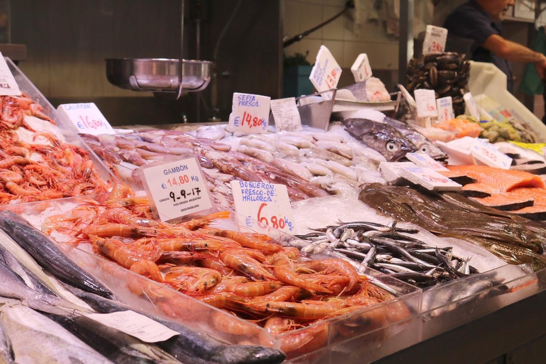 mercado san juan mallorca