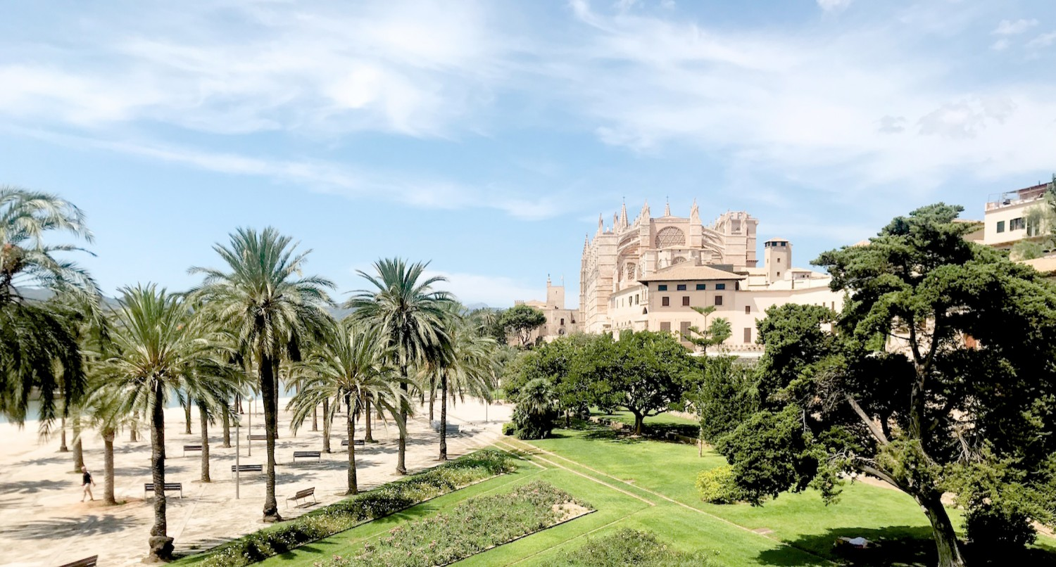 Recommendations for a long summer weekend on Mallorca