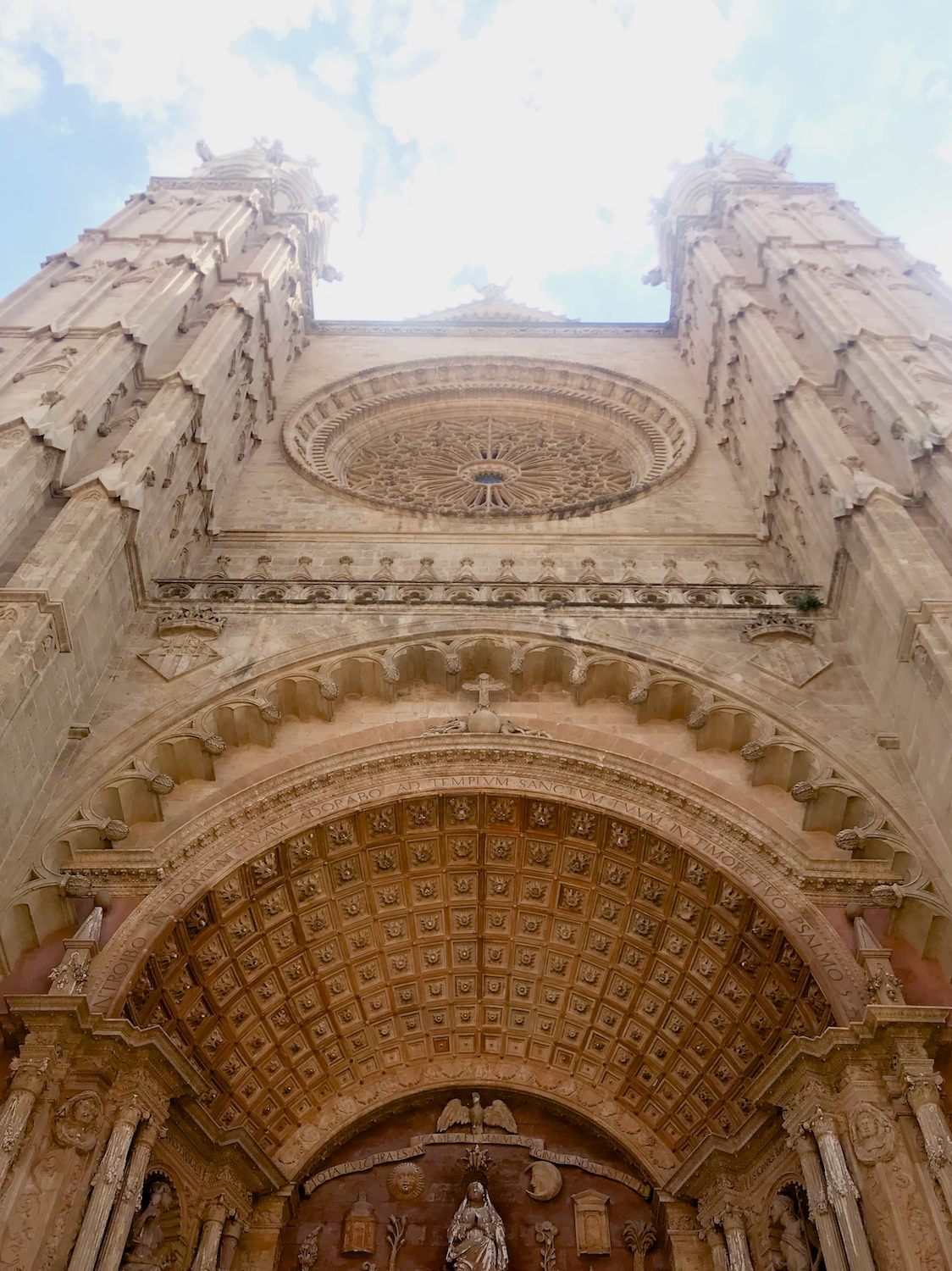 palma de mallorca walking tour