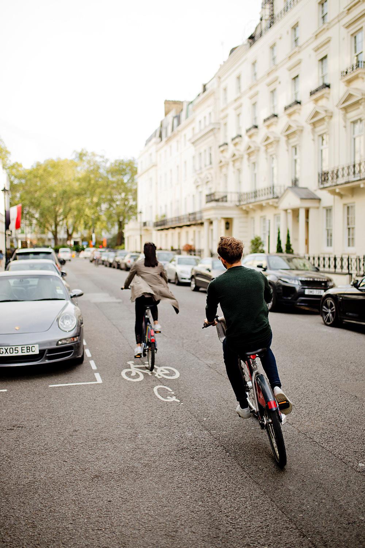 Friends Weekend in London City Trip