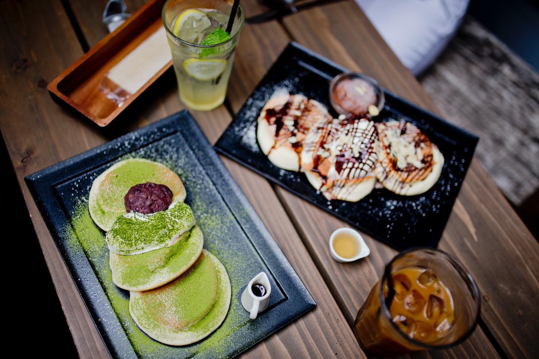 Cafés Tokyo breakfast places coffee shops_01_urasando-garden 裏参道ガーデン