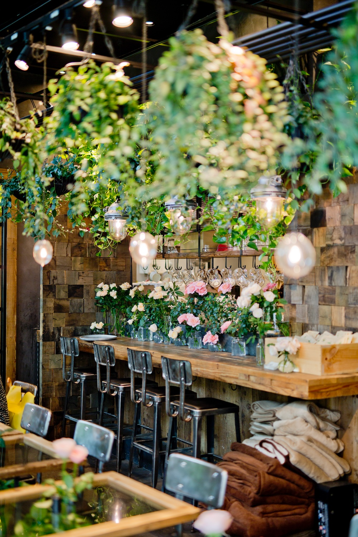 Cafés Tokyo breakfast places coffee shops_02_Aoyama Flower Market TEA HOUSE 青山フラワーマーケット ティーハウス裏参道ガーデン