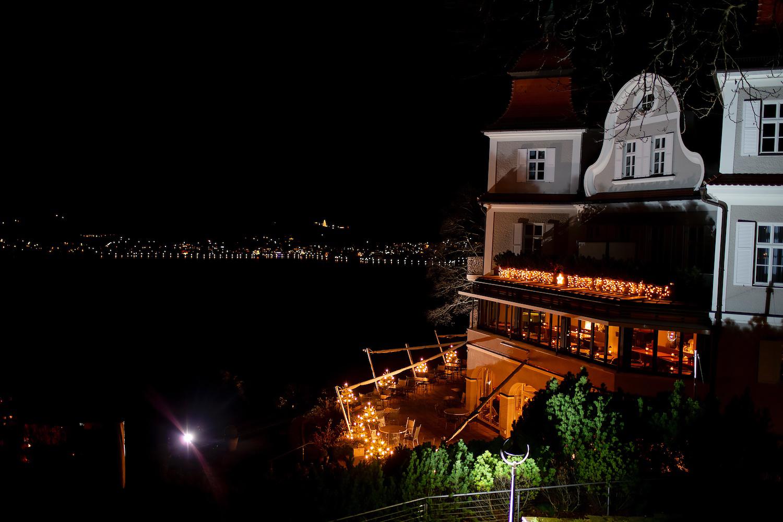 Das Tegernsee Hotel Luxushotel day spa Bayern