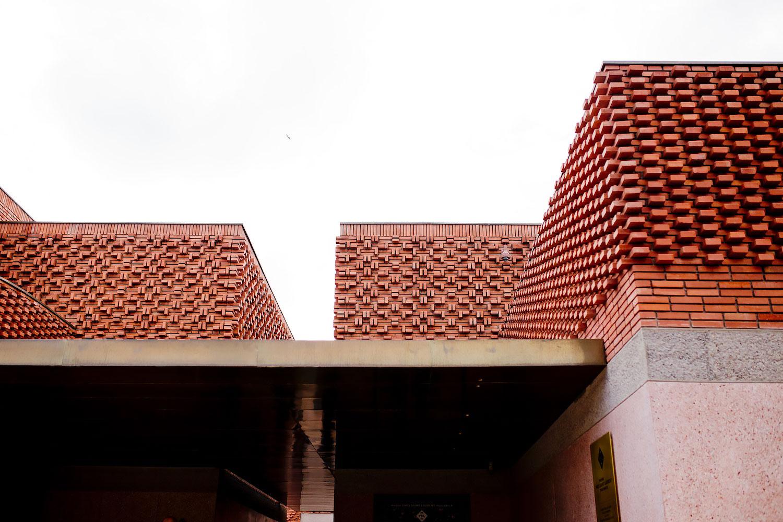 Musée Yves Saint Laurent - Marrakech- Le Musée Yves Saint Laurent Studio Ko architects