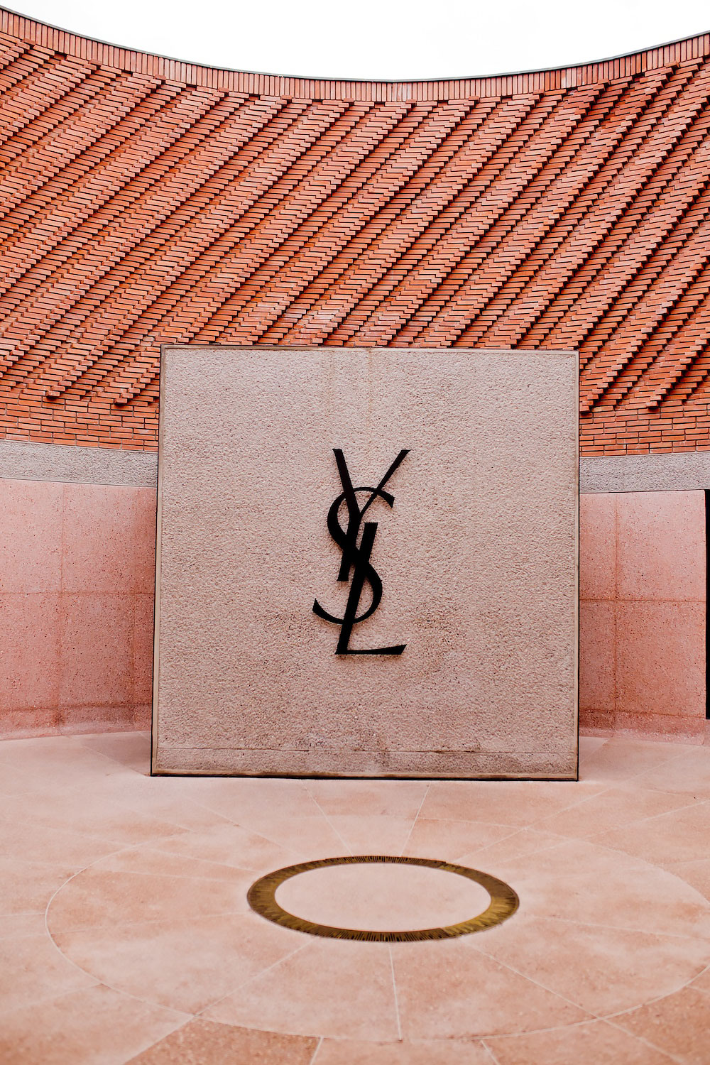 Musée Yves Saint Laurent - Marrakech- Le Musée Yves Saint Laurent Studio Ko architects