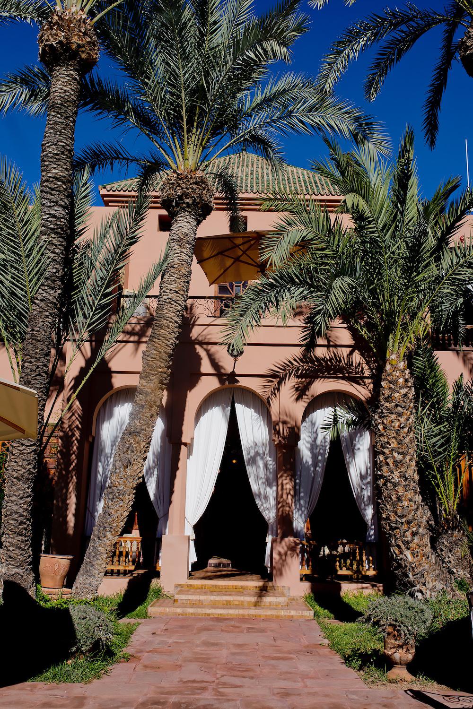 dar ayniwen hotel marrakech marrakesch