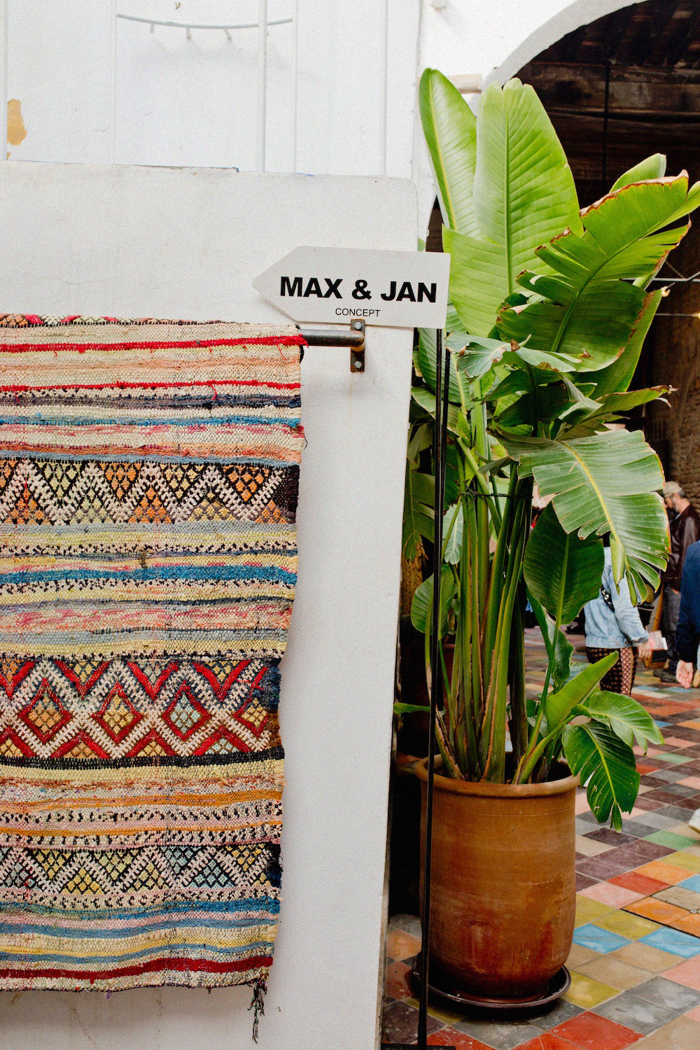 shopping marrakesh marrakech concept store max & jan morocco shopping