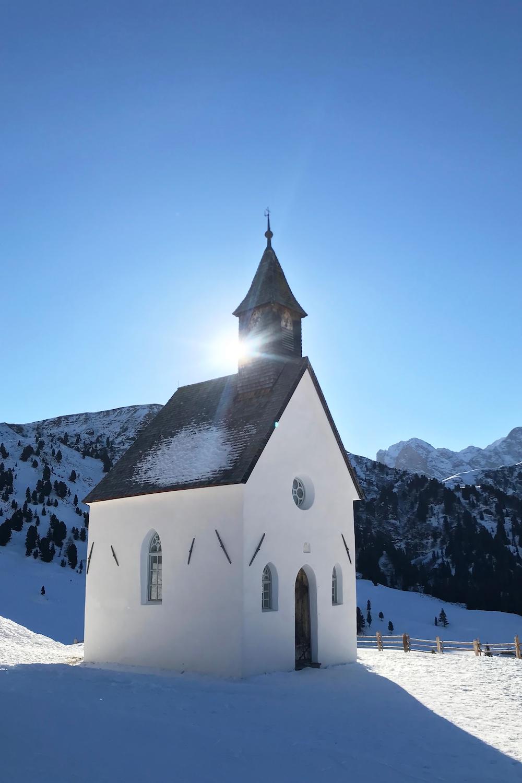 Weihnachtsferien Südtirol - Seiser Alm, Obereggen, Schwemmalm, Philiaz, Therme Meran, Rodenecker Alm