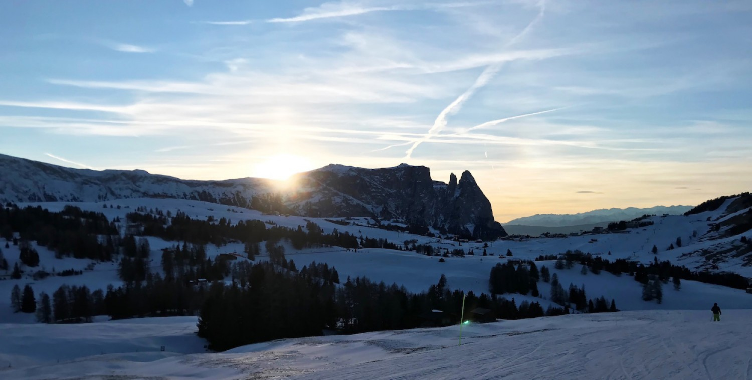 <em>&#8220;We forgot to hand out the presents!&#8221;</em> – The highlights of my Christmas holiday in South Tyrol