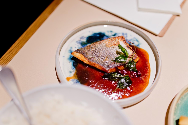 www.thegoldenbun.com |Kin Dee | Asian fine dining in Berlin Schöneberg