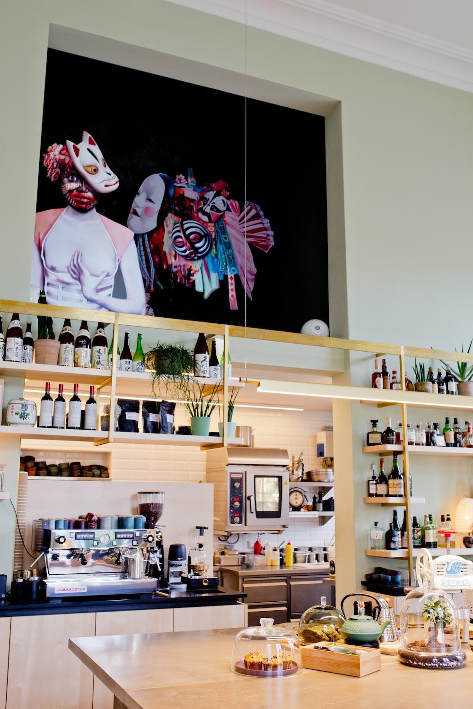 www.thegoldenbun.com |Wabi Sabi Shibui japanisches restaurant münchen