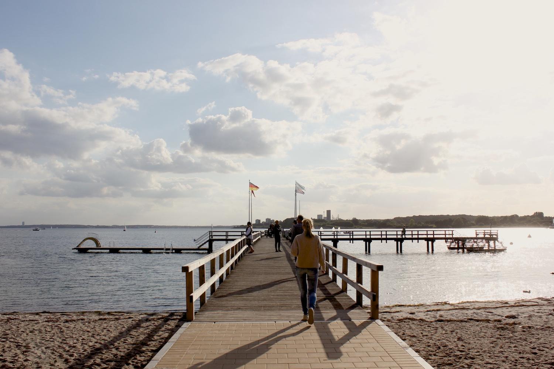 ARBOREA Marina Resort at the Baltic Sea