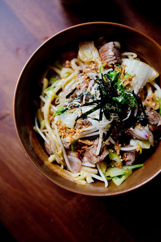 www.thegoldenbun.com | Chotto - Japanese Ramen Sushi Restaurant Izakaya Prenzlauer Berg Berlin