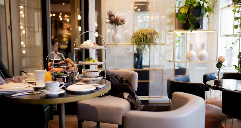 Munich |Juliet Rose Bar & Restaurant