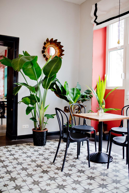 www.thegoldenbun.com | VENUE breakfast recommendation Berlin Neukölln Frühstücken