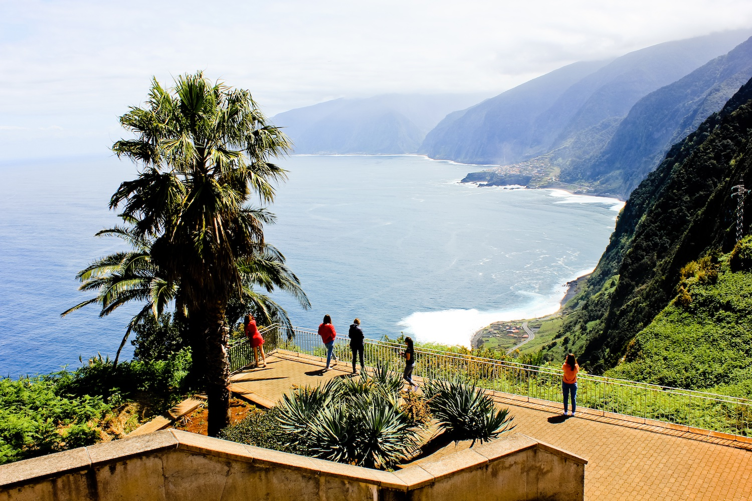 Madeira – the bloomy island destination of Portugal