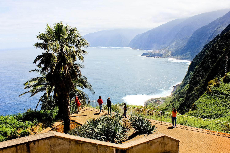 Madeira – die blühende Insel-Destination Portugals